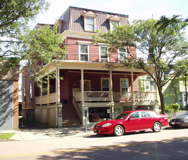 210 W  State Street, Ithaca, NY - 1 Bedroom Apartments - 2