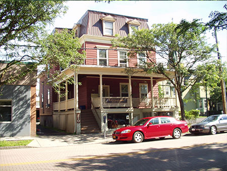 210 West State Street, Ithaca, NY 14850